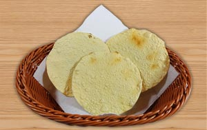 Papad(3 pc)