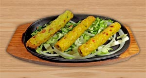 Sheek Kebab ( 3pc )